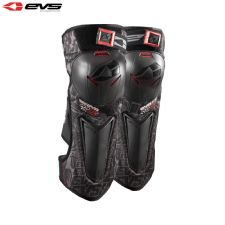 EVS SC06 Knee Guards Adult (Black) Pair